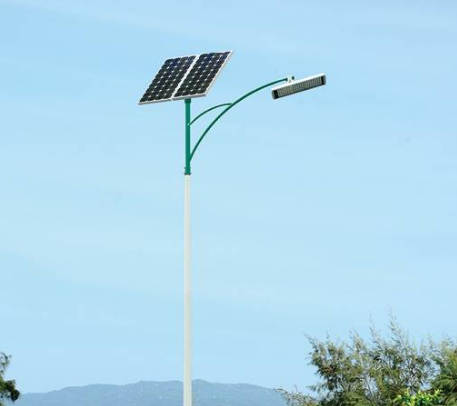 品牌太阳能路灯厂家