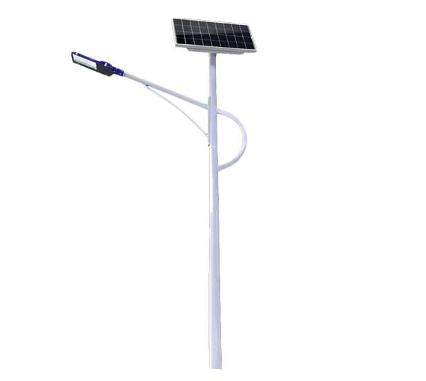 6米太阳能LED路灯